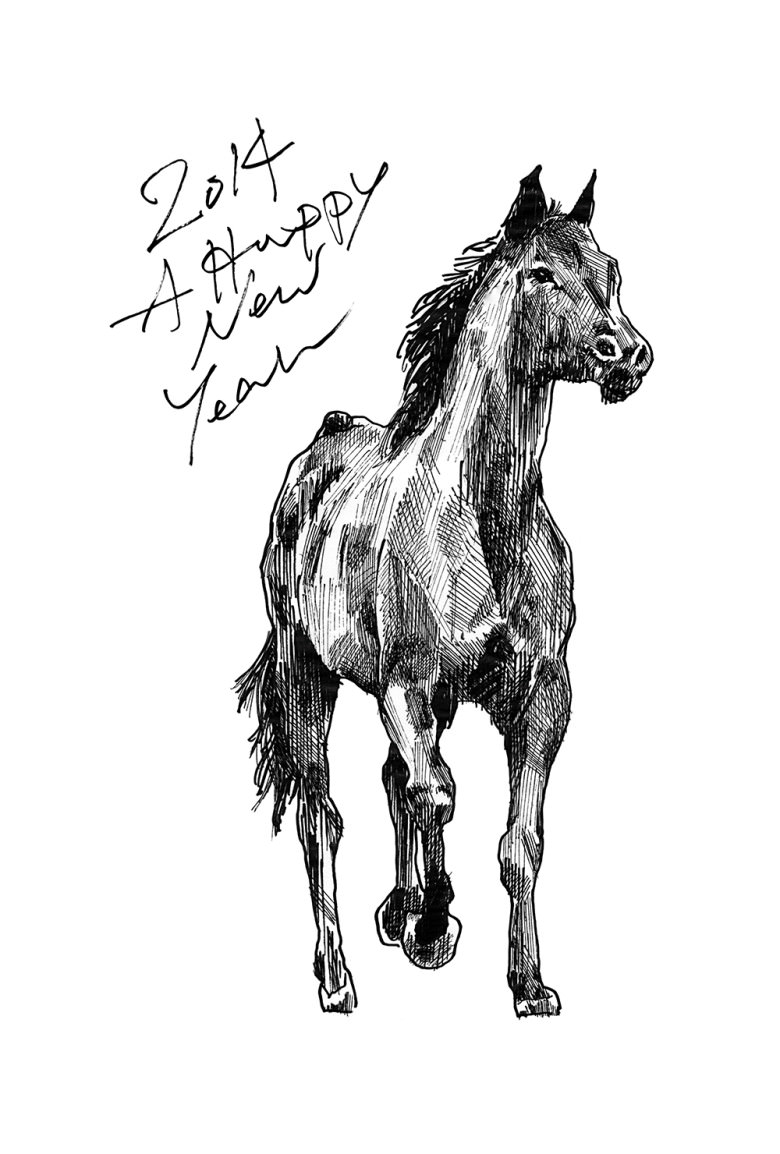 2013馬